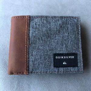 Quiksilver Wallet